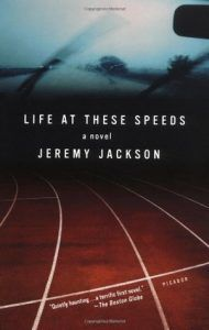 life at these speeds book cover