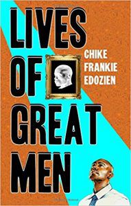 Book cover: Lives of Great Men