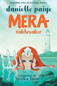 Mera Tidebreaker cover image