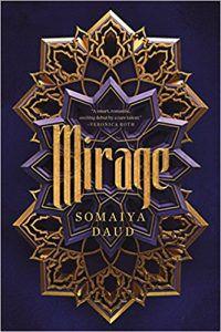 mirage somaiya daud cover