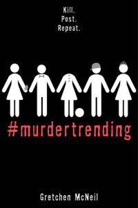 murdertrending cover image