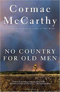 no country for old men cormac mccarthy southern historical novels cover