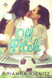 Off Pitch by Brianna Kienitz