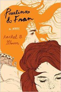 paulina and fran cover image