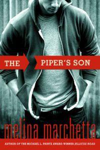 Piper's Son cover