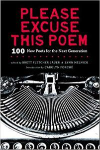 Please Excuse This Poem Book Cover Poetry Books for Teens