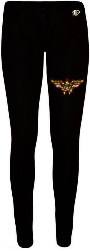 f266f081d478e 30 Of The Most Badass Wonder Woman Leggings