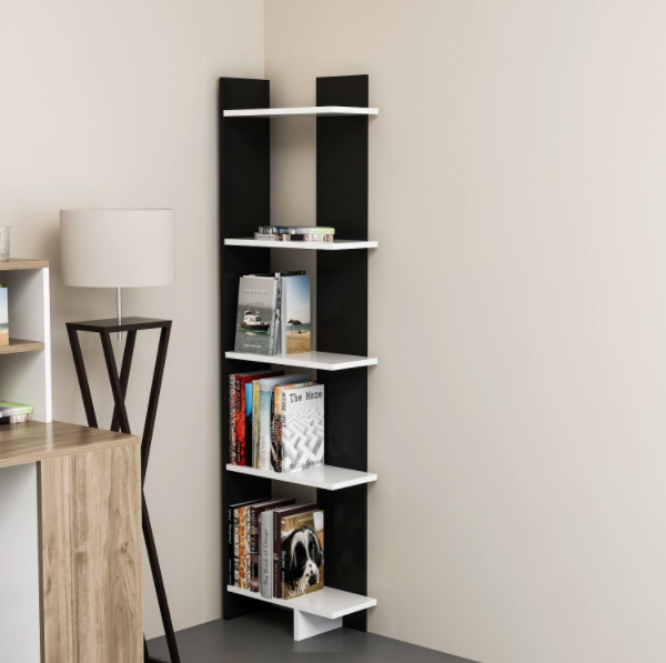 Brilliant Space Saving Bookshelves To Fit More Books In Your Home Download Free Architecture Designs Embacsunscenecom