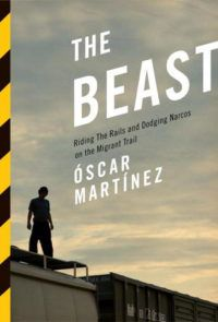 cover for the beast by oscar martinez