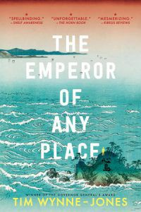 The Emperor of Any Place cover