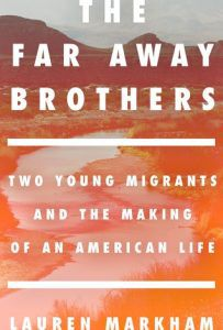 the far away brothers book cover