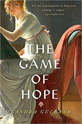 the game of hope cover