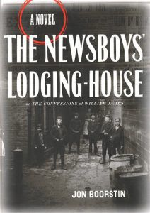 The Newsboys' Lodging-House cover