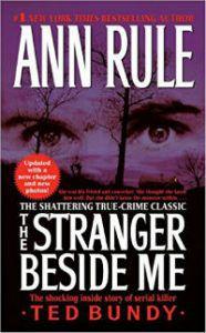 The Stranger Beside Me Ann Rule Cover