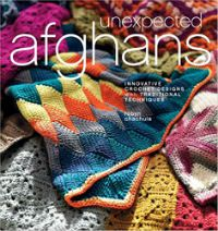Unexpected Afghans Cover