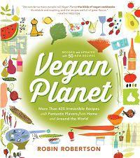 vegan planet cover