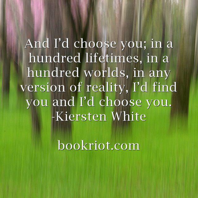 white wedding quote bookriot