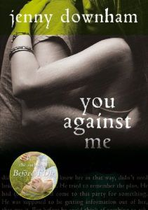 you against me cover image