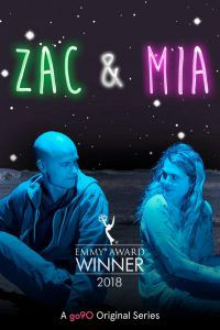 zac and mia movie poster