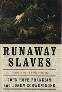 Runaway Slaves Book Cover