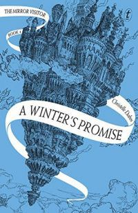 cover for a winters promise