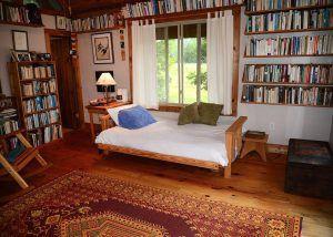 alabama airbnb reading retreat