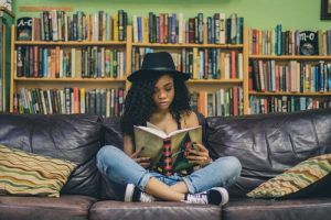 Americans Are Reading Less