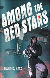 among the red stars book cover