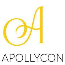 Apollycon romance convention logo