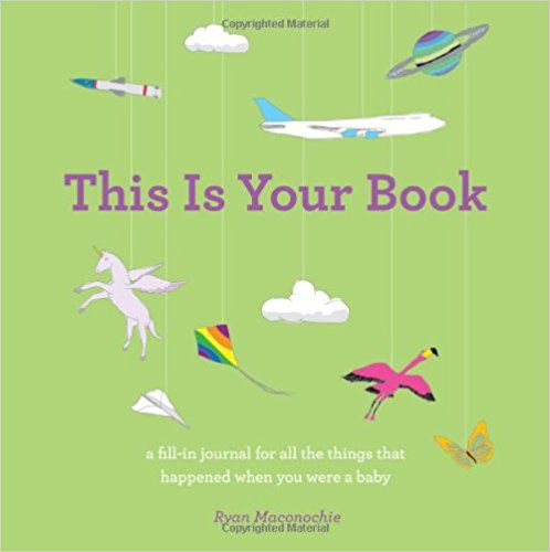 This Is Your Book