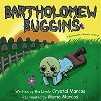 Bartholomew Buggins Crystal Marcos Cover