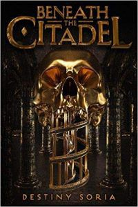 beneath the citadel book cover