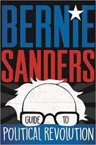 bernie sanders guide to political revolution book cover