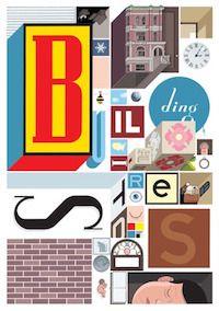 Imagem de capa de Building Stories