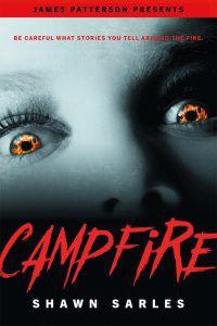 campfire book cover