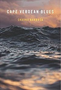 Cape Verdean Blues Shauna Barbosa cover