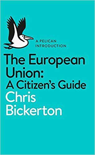 the european union a citizen's guide cover