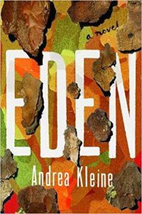 Cover of EDEN by Andrea Kleine