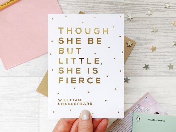 Greetings Card for Her - BookishlyUK