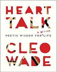 Heart Talk Cleo Wade cover