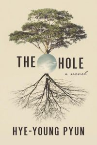 Hye-young-Pyun The Hole | 2017 Shirley Jackson Awards | Book Riot