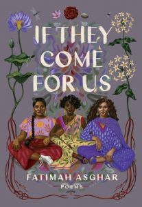 If They Come For Us by Fatimah Asghar cover