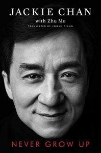 Jackie Chan memoir
