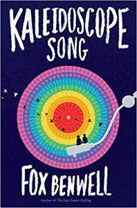 kaleidoscope song book cover