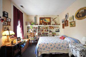 Kentucky Airbnb Reading Retreat