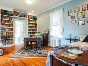 Maryland Airbnb Reading Retreat