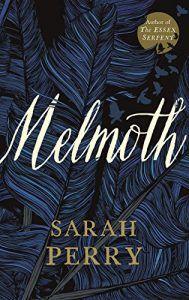 Melmoth cover