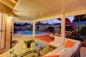 Nevada Airbnb Reading Retreat