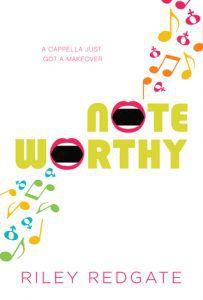 YA books about music