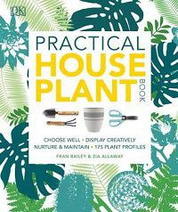 Practical Houseplant Book by DK
